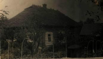 село Мощенка Батьківщина